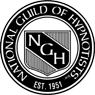 The National Guild of Hypnotists in America logo